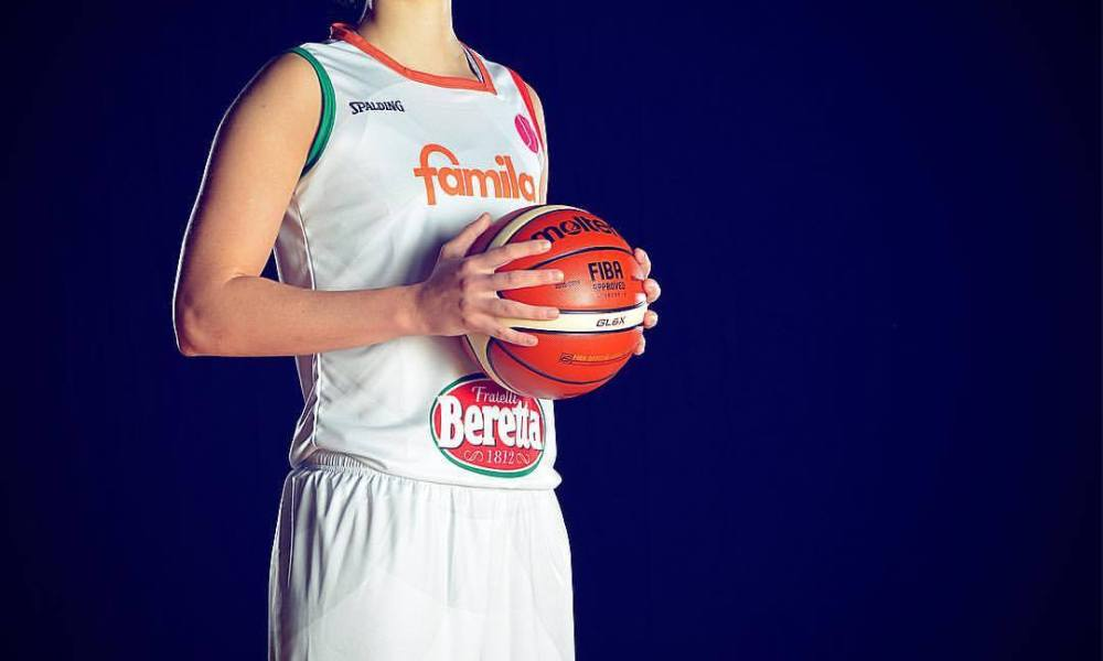 Basket serie A1 femminile: Cecilia Zandalasini guida alla quinta vittoria Schio