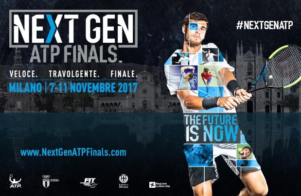 Atp Finals: Nadal perde e si ritira. Stasera alle 21 Federer-Zverev