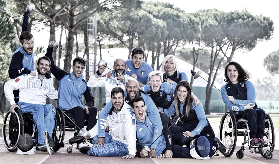 Mondiali Roma, Bebe Vio ancora oro