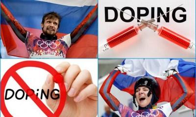 skeleton doping russia alexandr tretyakov elena nikitina olimpiadi invernali di sochi 2014 lotta antidoping Cio Ibsf