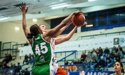 Basket Serie A1: Ragusa vince il delicato match contro Napoli