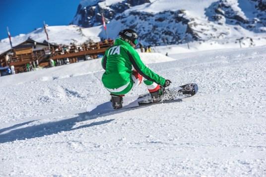 Paralimpiadi invernali 2018: il calendario gare di venerdì 16 marzo. Tornano in pista i riders italiani che vanno a caccia di un podio nel banked slalom di snowboard. Speranze per Jacopo Luchini.
