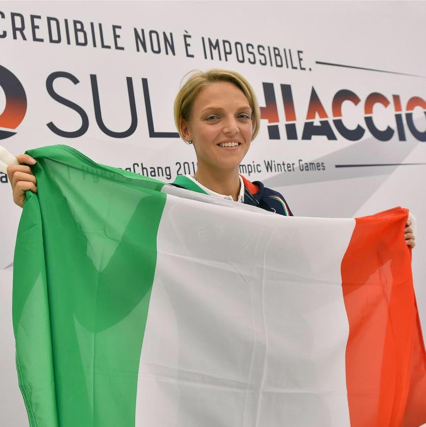 Short track, Europei: doppio oro per la Valcepina