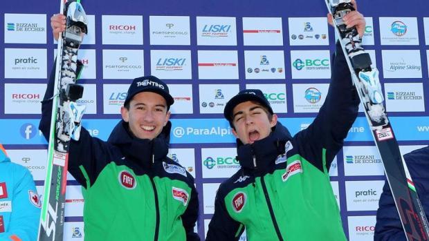 Paralimpiadi invernali 2018