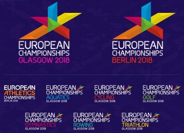 Europei 2018