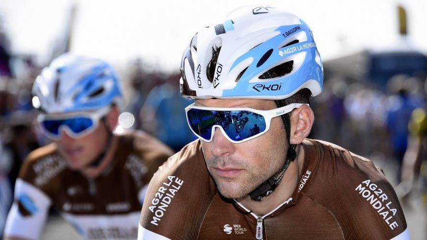 Vuelta, lunga fuga per Ravasi. Poi vince Gallopin