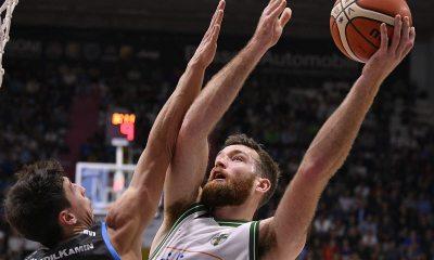 Basket, serie A1: la Vanoli fa due su due