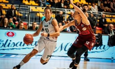 Basket, serie A1: Venezia, Schio e Napoli in testa