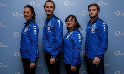 Curling Italia Mixed Team (photo credit world curling.org)
