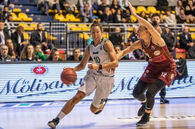 basket-femminile-settima-giornata-di-campionato