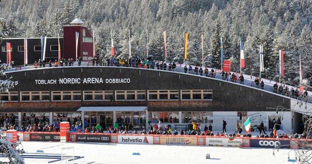 Il Tour de Ski prende il via a Dobbiaco