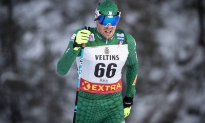 Klaebo trionfa nel tour de ski 2019