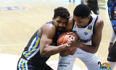 Basket serie A1: la Vanoli batte Bologna e rimane terza.