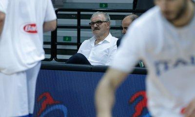 Basket, qualificazioni mondiali: ultima partita in Lituania.