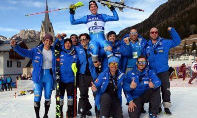Mondiali juniores sci alpino