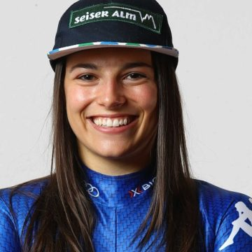 slittino sandra robatscher intervista italia italy 2 coppa del mondo 2019 altenberg world cup 2019 luge interview