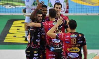 Il recap della settima giornata di Volley Maschile Serie A1