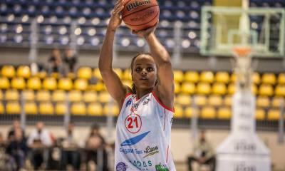 Basket A1 femminile: colpo di Lucca