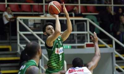 Basket serie A1: vittoria in rimonta per Avellino