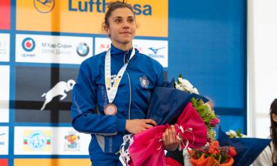 pentathlon coppa del mondo 2019 sofia alice sotero bronzo italia italy terzo posto third place pentathlon moderno modern pentathlon world cup 2019 bronze