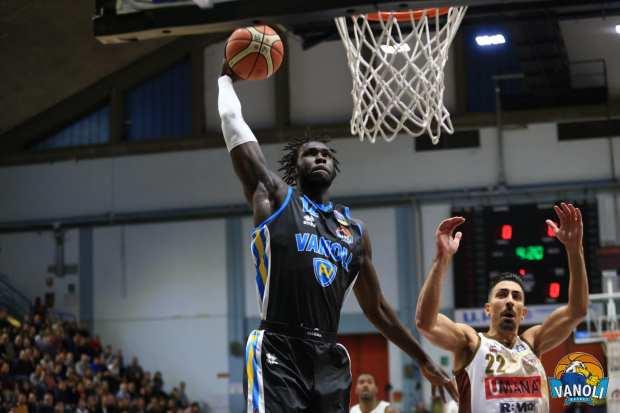 Basket: la Vanoli è seconda!