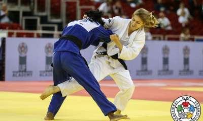 Judo Grand Prix 2019 Budapest