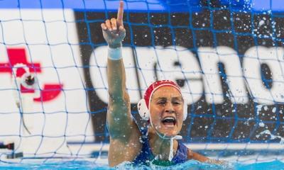 pallanuoto femminile mondiali 2019 gwangju setterosa 7rosa italia cina giulia gorlero waterpolo world championships corea del sud korea