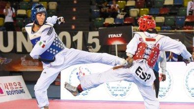 parataekwondo asian open 2019 antonino bossolo argento italia italy taekwondo paralimpico assam giordania categoria 61 kg K44 maschile argento silver