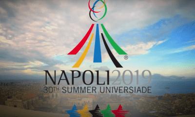 Universiadi 2019