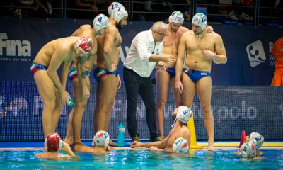 pallanuoto maschile world league 2019 gironi italia georgia settebello 7bello italy georgia world league 2019/2020 waterpolo male civitanova