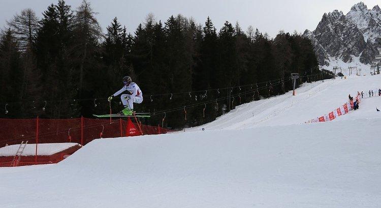 Siegmar Klotz a Val Thorens per la prima tappa di Coppa del Mondo