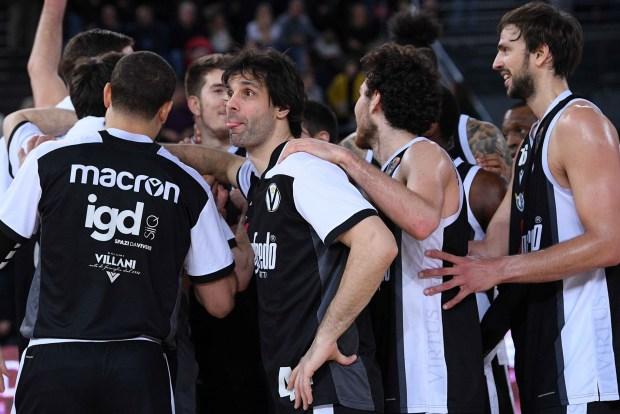 Basket serie A1, Bologna sbanca Roma
