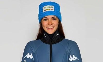 salto con gli sci coppa del mondo 2020 oberstdorf lara malsiner italia italy ski jumping world cup women donne femminile germania germany trampolino HS137