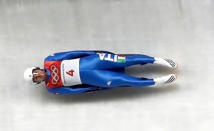 slittino mondiali 2020 sochi dominik fischnaller italia italy luge world championships russia campionato del mondo campionati del mondo slittino su pista artificiale 2020