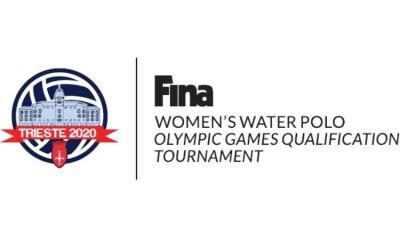 pallanuoto femminile trieste 2020 qualificazione olimpica torneo italia italy torneo di qualificazione olimpica torneo preolimpico tokyo 2020 waterpolo women