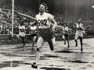 Amsterdam 1928: le donne dell'atletica ai Giochi olimpici