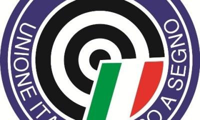Logo Unione Italiana Tiro a Segno