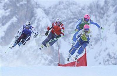 Skicross San Candido