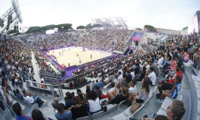 Beach Volley Mondiali 2022