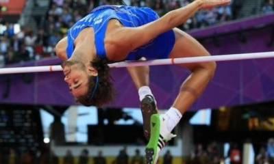 atletica salto in alto gianmarco tamberi torun italia italy atletica leggera high jump azzurri di gloria