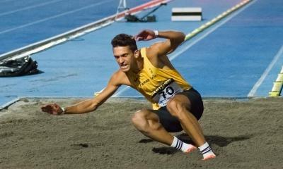 atletica campionati italiani juniores e promesse 2021 andrea dallavalle salto triplo atletica leggera grosseto record under 23 italia italy athletics