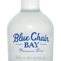 Blue Chair Rum Beige Leather Bay White B 21 Fine Wine Spirits Florida Brighton 1 75l