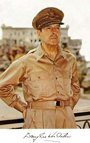 Why Truman Fired General MacArthur