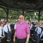 BMCB Dartmouth Park Morley Jul 2014 Sailors Hornpipe excerpt