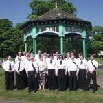 BMCB Horsforth Hall Park May 2012