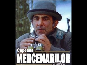 Capcana mercenarilor