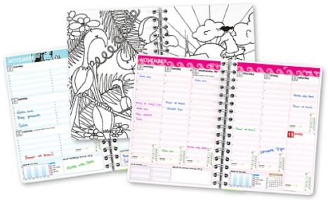 Planner Personal P