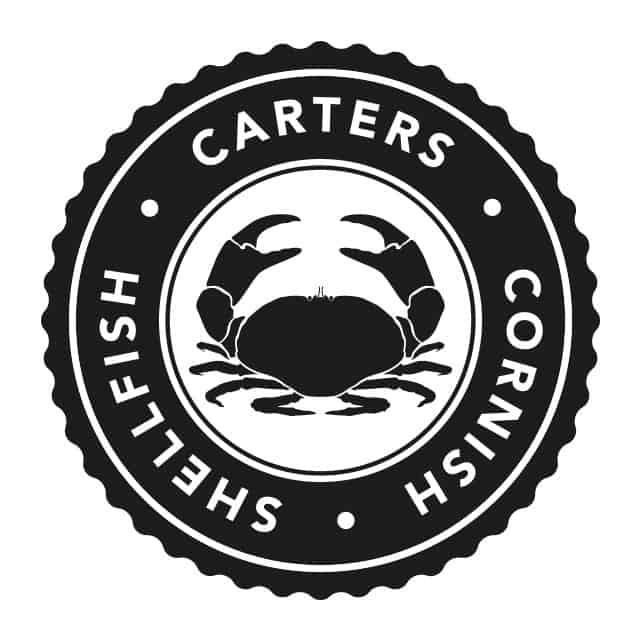 Carters shellfish logo