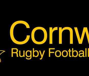 Cornwall Rugby logo
