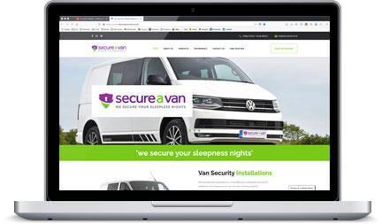 Secure A Van